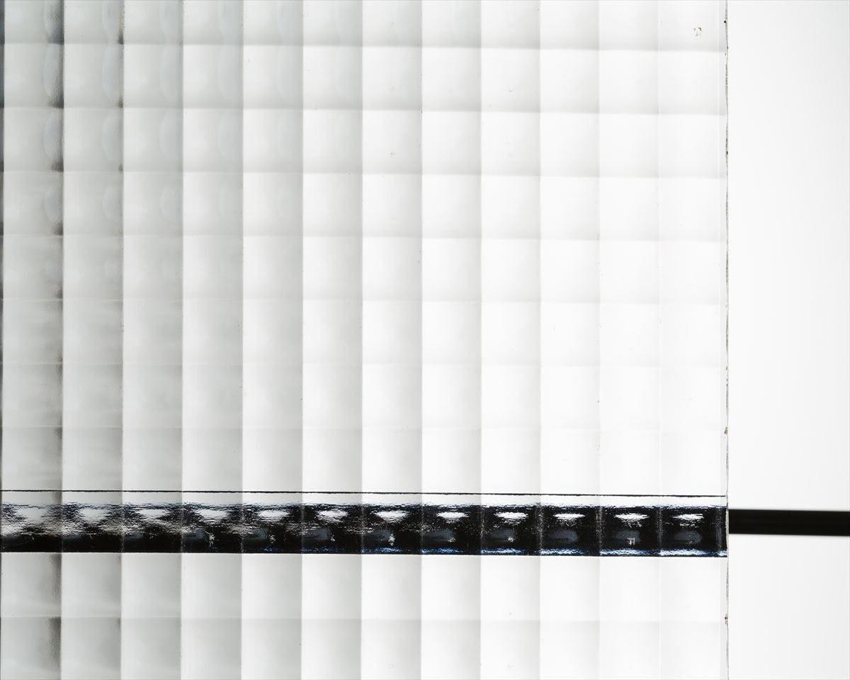「CHG-002 チェッカーガラス(リストラルM)」