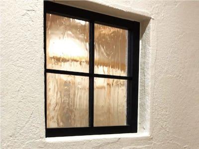 心が落ち着く雰囲気に。室内建具に「アルトドイッチェK」を使用した事例(奈良県S様)
