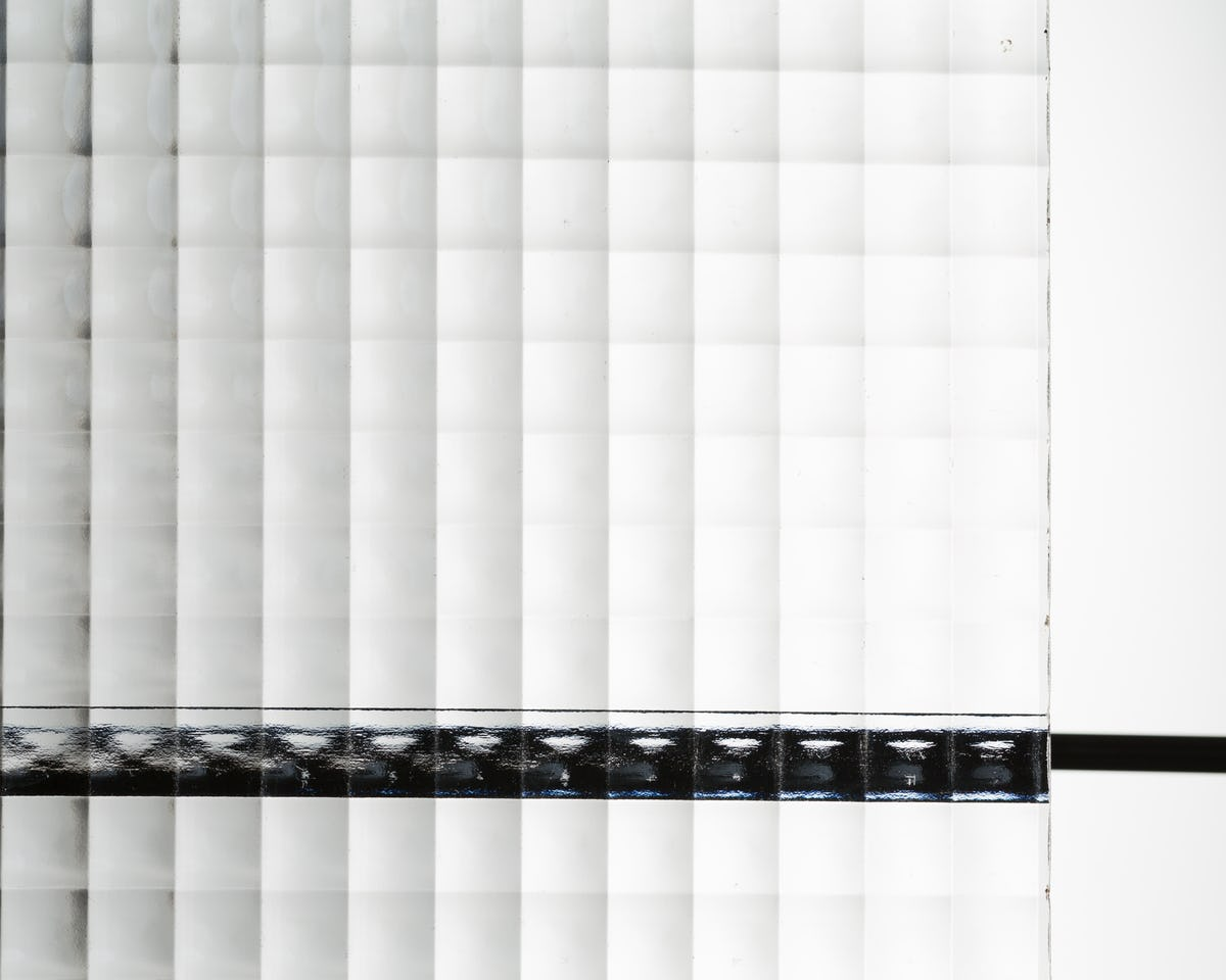 チェッカーガラス リストラルM 商品画像 -1
