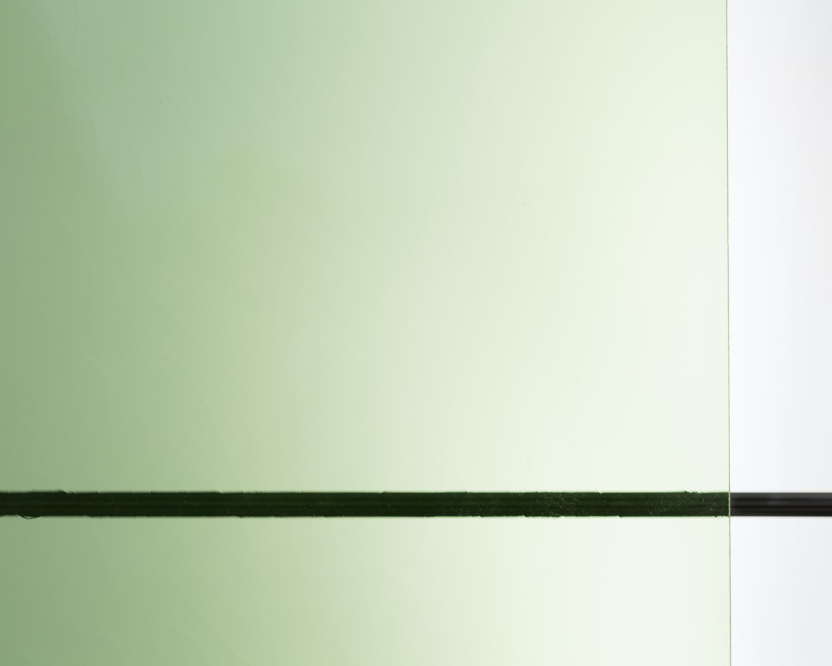 デザークカラードアンティーク クリアグリーン 商品画像 -1