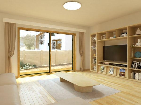 ガラスのデザインが選べる内窓で生活空間のアップグレードしませんか?