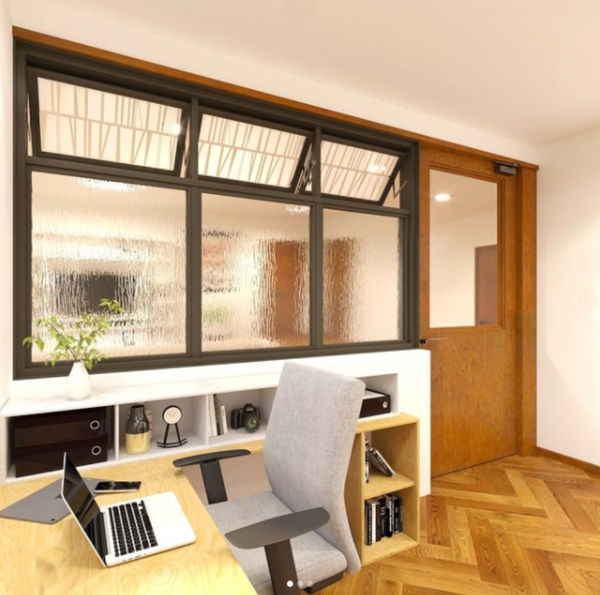 おしゃれな室内窓・内窓の事例10選!リノベーションにおすすめのデザインがわかる