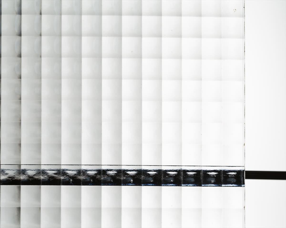 チェッカーガラス-リストラルM-2