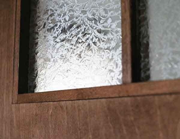 昭和型板ガラスとは
