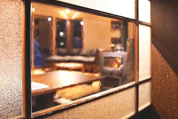 昭和レトロガラスとは