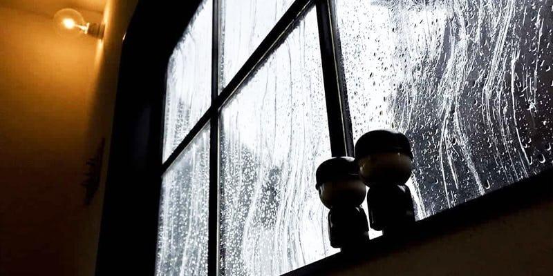 コンテナハウスの窓にアルトドイッチェKを使用した事例 (静岡県浜松市 O様)