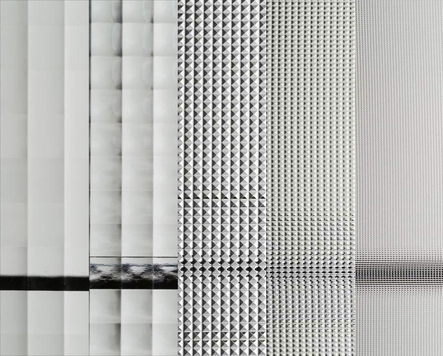 チェッカーガラス 商品画像