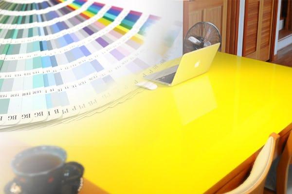 全624色!? 色を指定して製作できる塗装カラーガラス「彩」をご紹介!