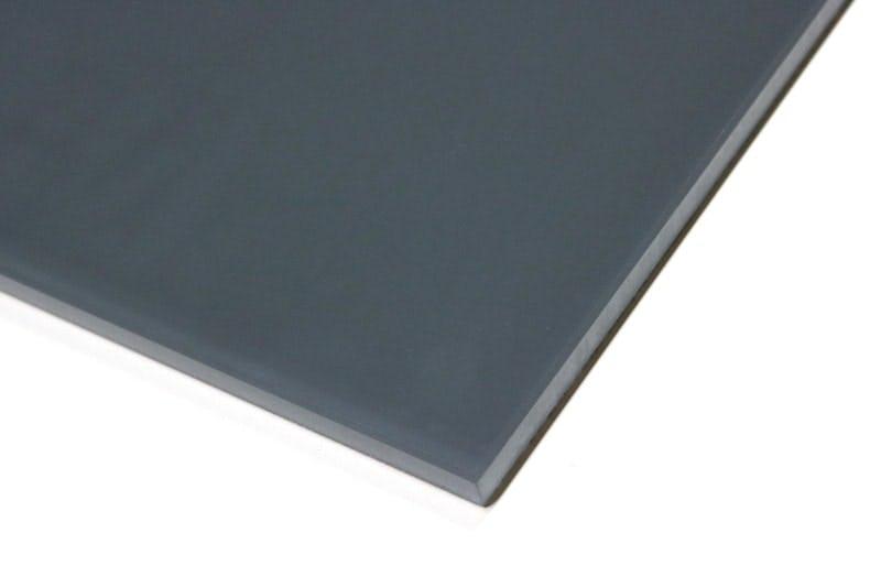 色見本帳の「EN-45」を指定して作ったオリジナルカラーの 塗装カラーガラス「彩」