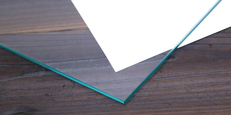 フロートガラス イメージ画像