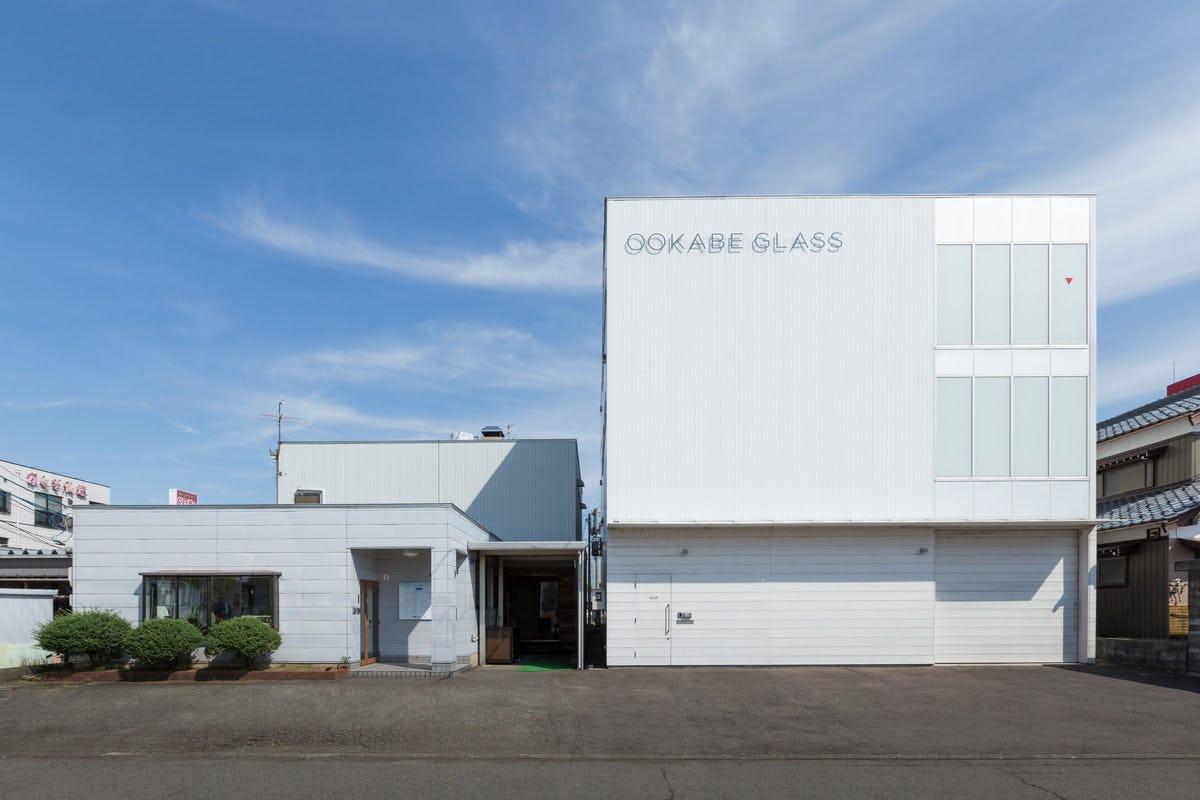 OOKABE GLASS 株式会社